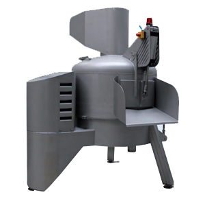 Центрифуга для ошпарки и обезволашивания путового сустава КРС, PWM/PRM/FEM